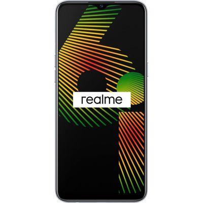 Смартфон realme 6i 4/128 ГБ белый