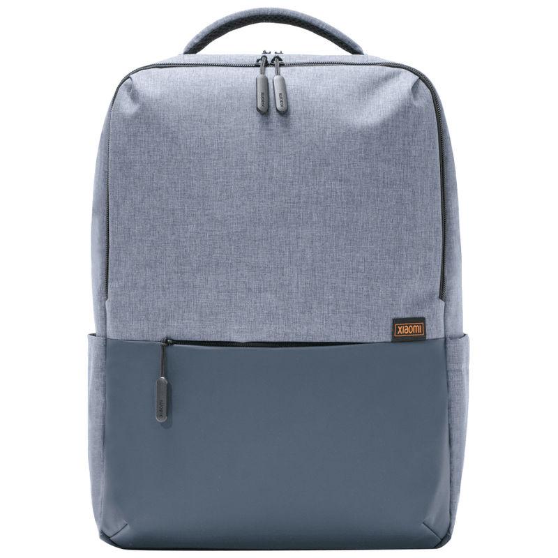 Рюкзак Xiaomi Commuter Backpack светло-синий BHR4905GL