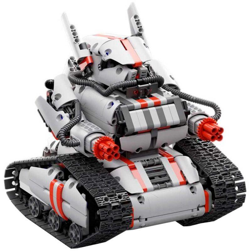 Робототехнический конструктор Xiaomi Mi Robot Builder Rover LKU4037GL