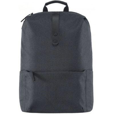 Рюкзак Xiaomi Mi Casual Backpack черный