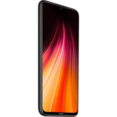 Смартфон Xiaomi Redmi Note 8 3/32 ГБ черный