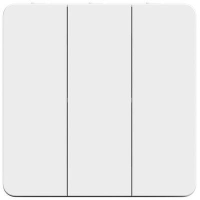 Умный выключатель Xiaomi Yeelight Flex Switch (три клавиши) YLKG14YL