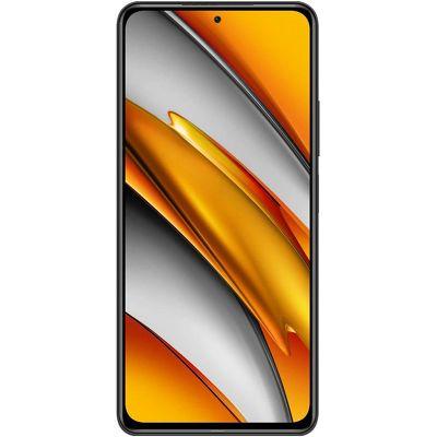 Смартфон Xiaomi Poco F3 8/256 Гб черный