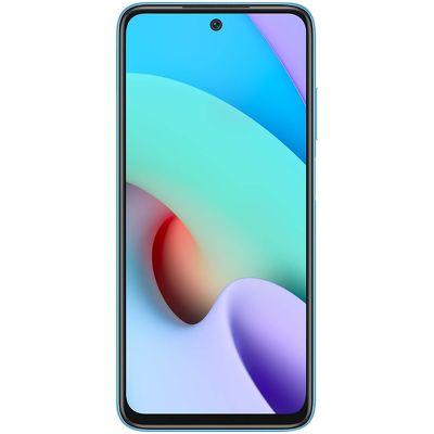 Смартфон Xiaomi Redmi 10 4/128 ГБ синий
