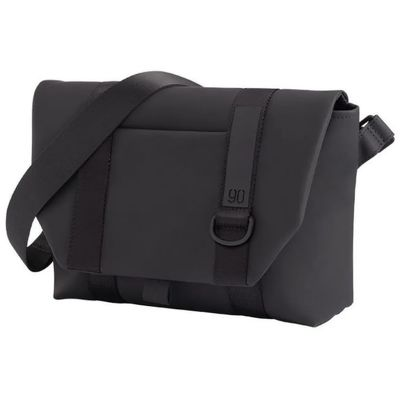 Рюкзак Xiaomi NINETYGO Unisex URBAN.EUSING messenger bag черный 90BXPMT2011U