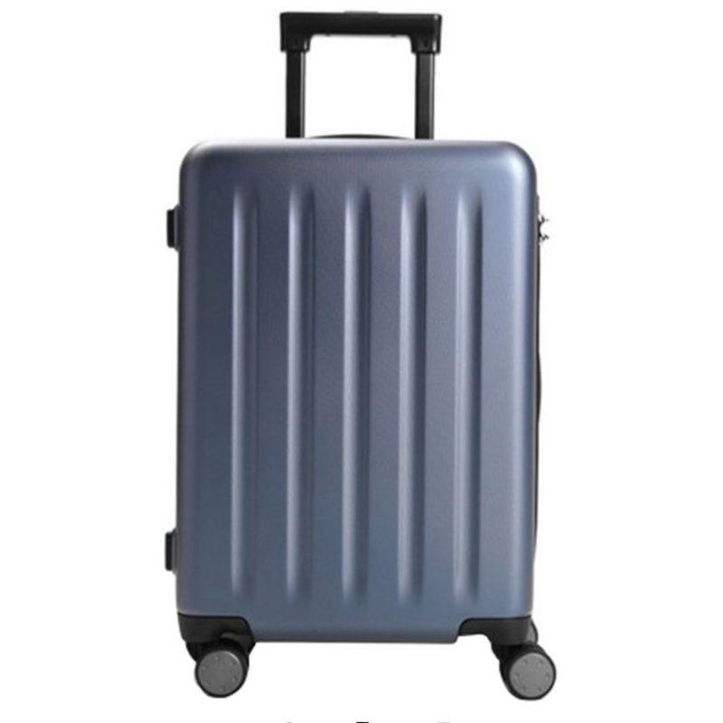 "Чемодан Xiaomi NINETYGO PC Luggage 20"" синий 116707"