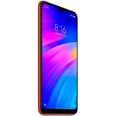 Смартфон Xiaomi Redmi 7 3/64 ГБ красный