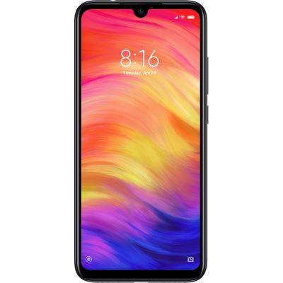 Смартфон Xiaomi Redmi Note 7 3/32 ГБ Black