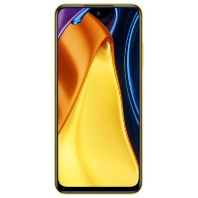 Смартфон Xiaomi Poco M3 Pro 6/128 Гб желтый