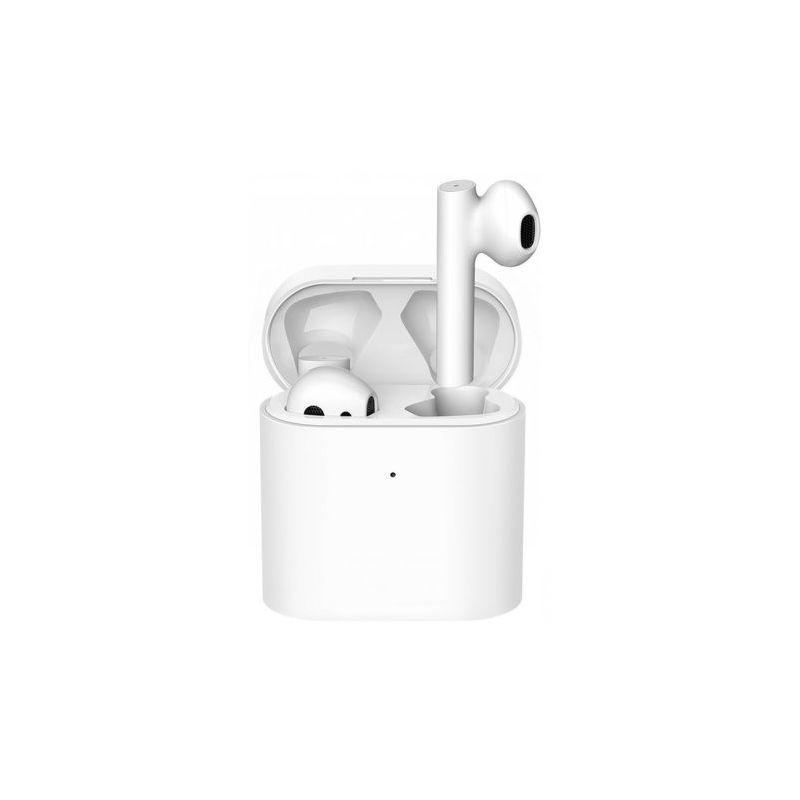 Беспроводные наушники Xiaomi Mi True Wireless Earphones 2S белый BHR4208GL