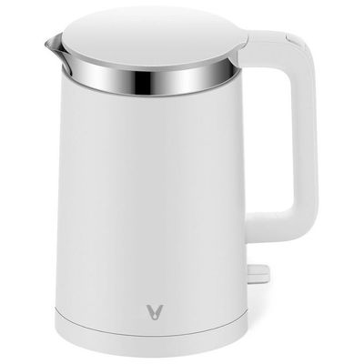Электрочайник Xiaomi Viomi Mechanical Kettle YMSH021CN (V-MK152A) белый