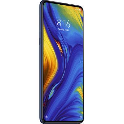 Смартфон Xiaomi Mi Mix 3 5G 6/64 ГБ синий