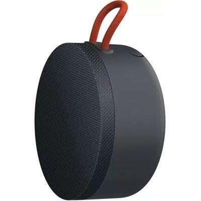 Портативная колонка Xiaomi Mi Portable Bluetooth Speaker 4W серый BHR4802GL