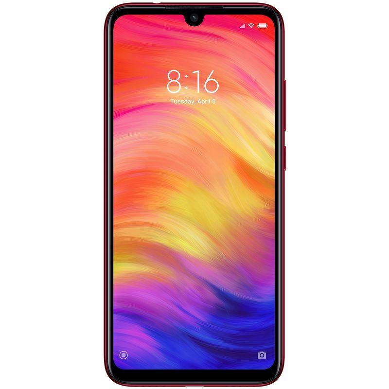 Смартфон Xiaomi Redmi Note 7 3/32 ГБ Red