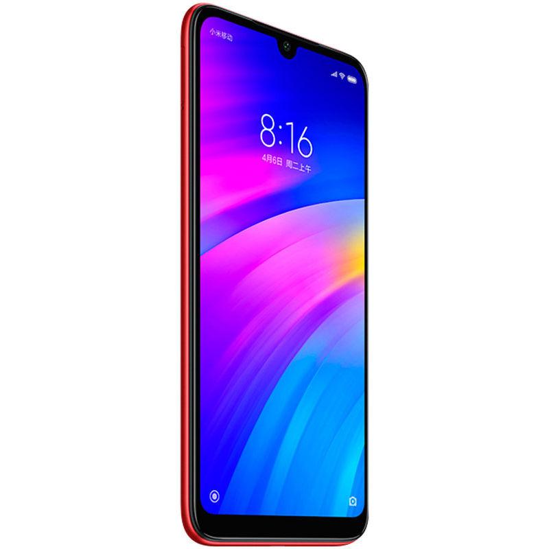Смартфон Xiaomi Redmi 7 2/16 ГБ красный