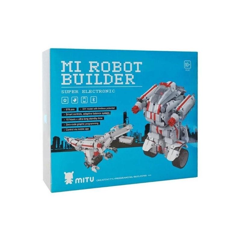 Робототехнический конструктор Xiaomi Mi Robot Builder LKU4025GL