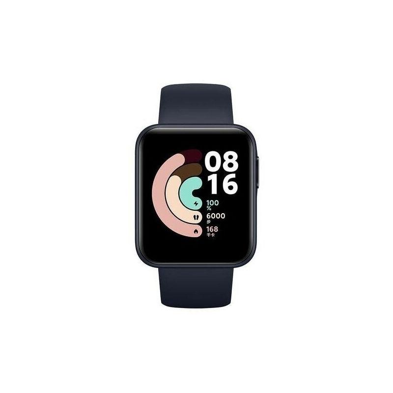 Смарт-часы Xiaomi Redmi Watch черный