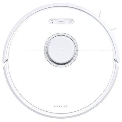 Робот-пылесос Xiaomi Roborock S6 белый