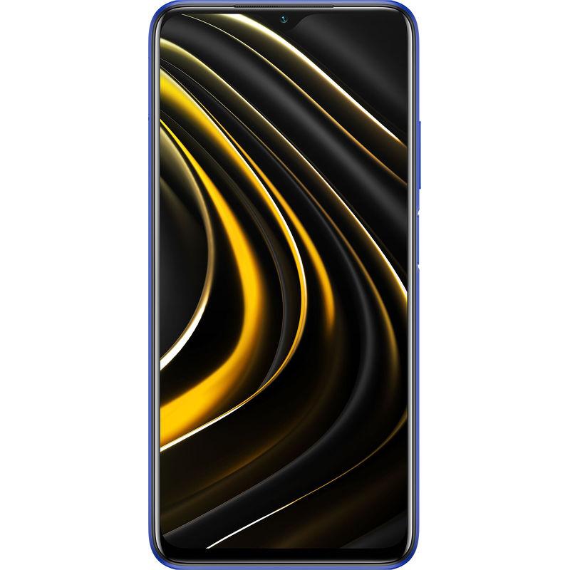 Смартфон Xiaomi Poco M3 4/64 Гб синий