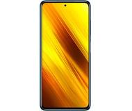 Смартфон Xiaomi Poco X3 NFC 6/128 Гб синий