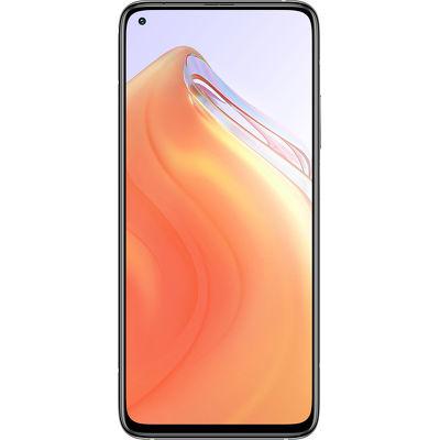 Смартфон Xiaomi Mi 10T 8/128 ГБ серебристый