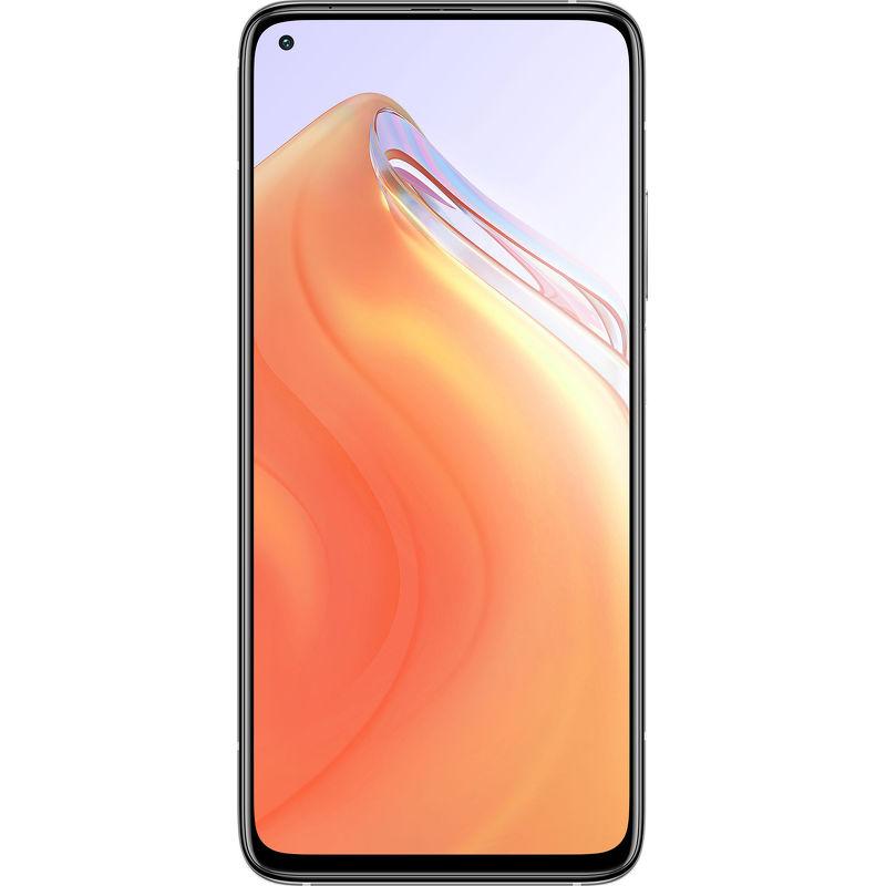 Смартфон Xiaomi Mi 10T 6/128 ГБ серебристый