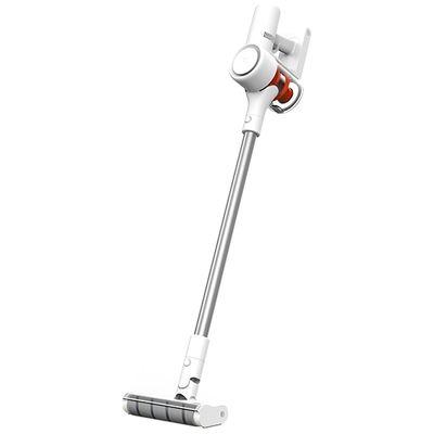 Беспроводной пылесос Xiaomi Mi Handheld Vacuum Cleaner 1C SCWXCQ02ZHM белый