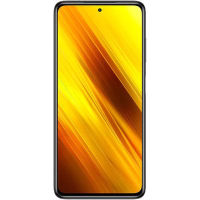 Смартфон Xiaomi Poco X3 NFC 6/64 Гб серый
